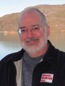 Steve Greenland