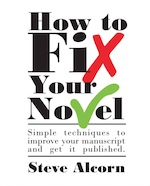How to Fix Your Novel
