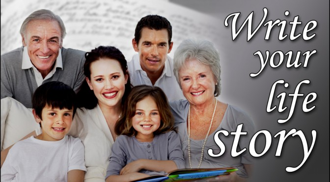 tell your life story essay Writing the college essay: your life in 650 words or less • do you have a story to tell about your family traditions, cultural or ethnic background.