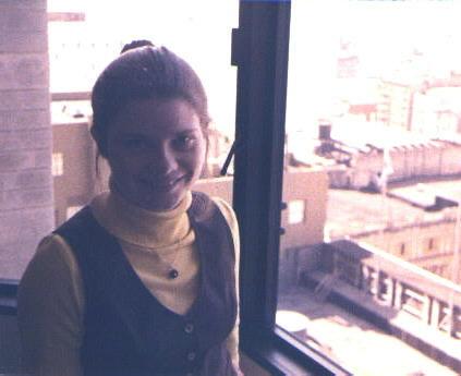 St. Francis 3 1979