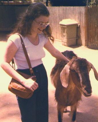 SD Zoo Linda