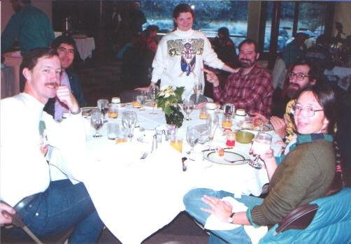 WEDI Shower 1 1990