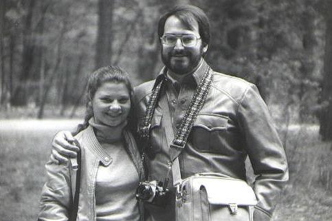 Yosemite 1980