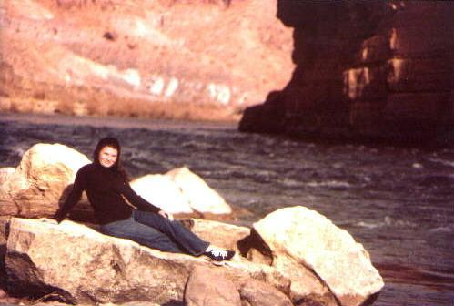 Col River Linda 1980