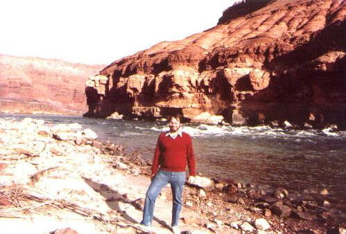 Col River Steve 1980