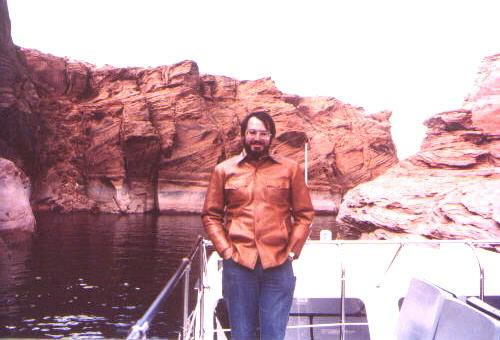 Lake Powell 1980