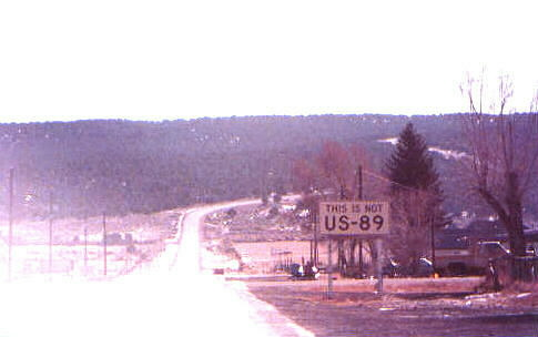 Not US89 1980