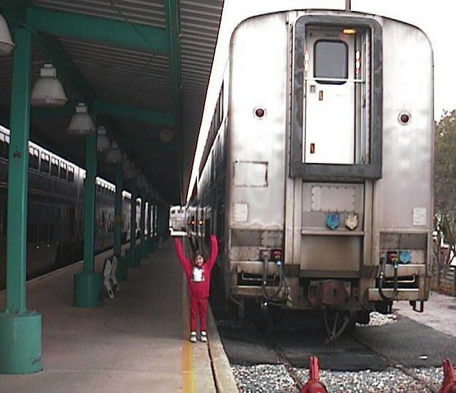 Train 1998