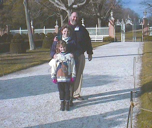 Williamsburg 1998