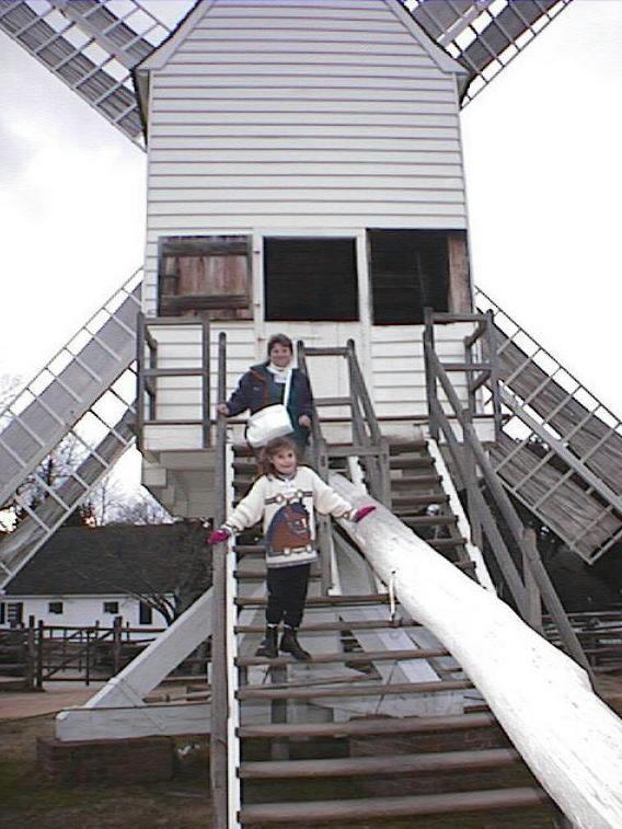 Windmill 1998