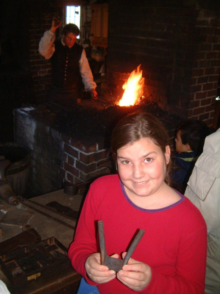 blacksmith2001