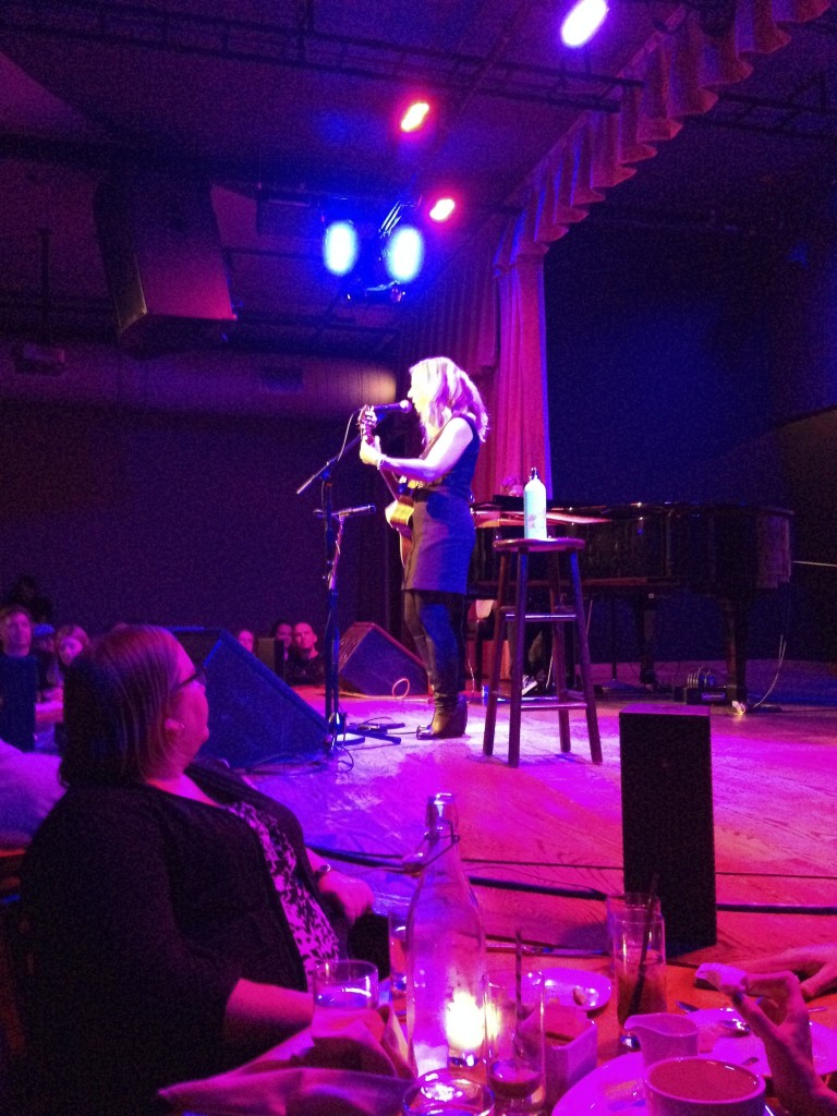 Dar Williams at City Winery