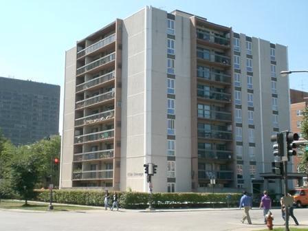 Evanston Condo