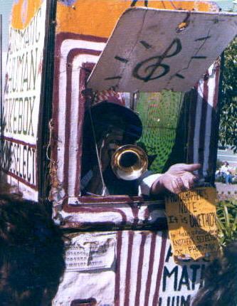 Automatic Human Jukebox