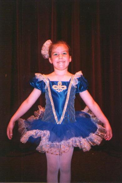 Ballet 1995