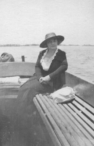 Catalina Boat