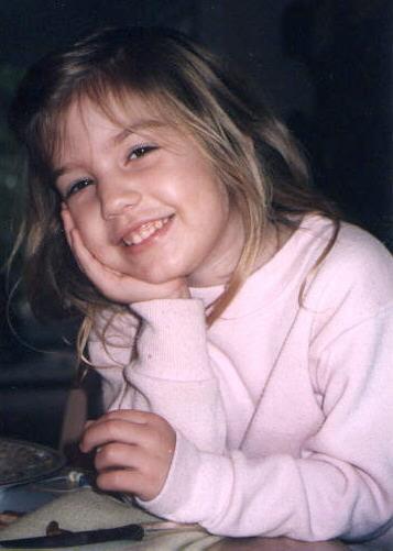 Danielle Pink 1995