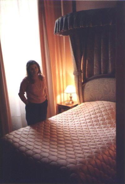 Hotel Brettonerie 1990