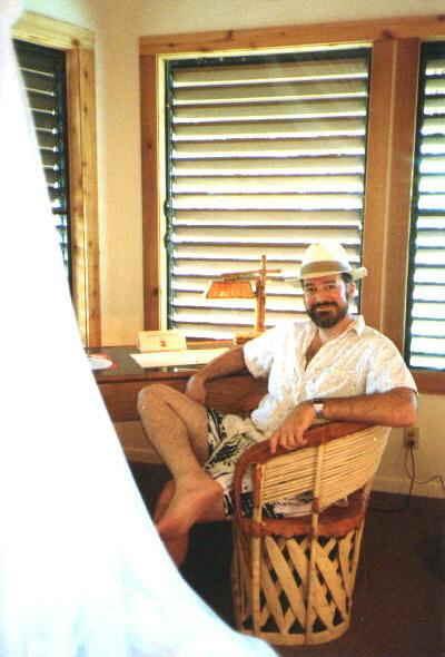 Little Palm 4 1990