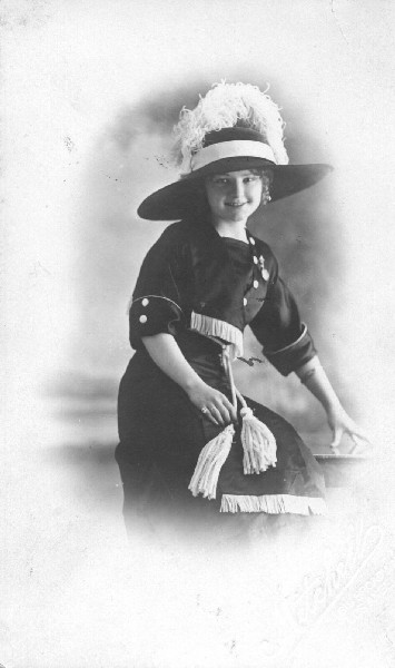 Lottie Mae Hugunin