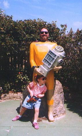 Marineland 1 1995