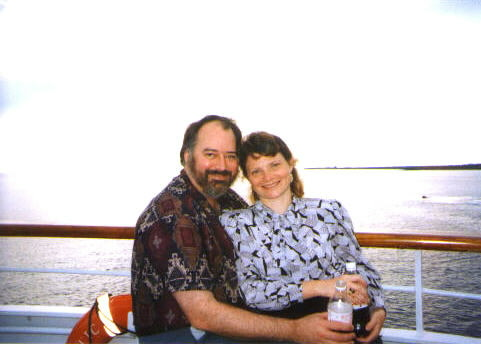 Nassau 1995