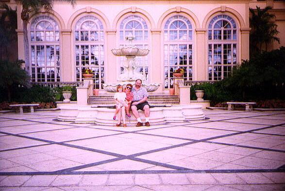 Ritz Naples 1996