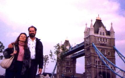 Tower Bridge 1990