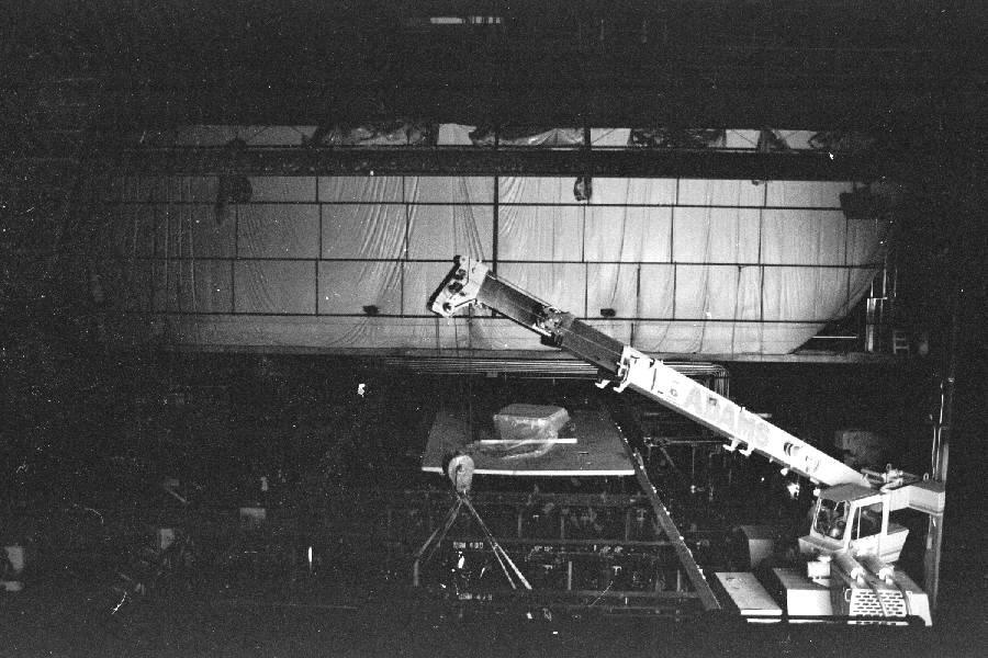 aa lift carriage crane