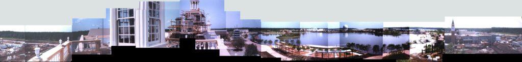aa panorama