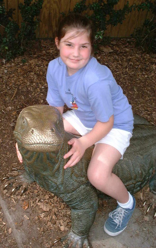 lowrey park zoo komodo 2000
