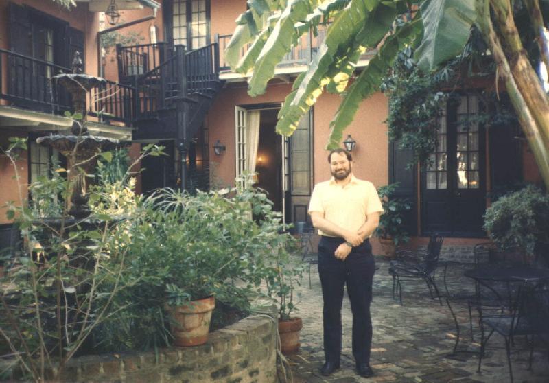 maison de ville 1985
