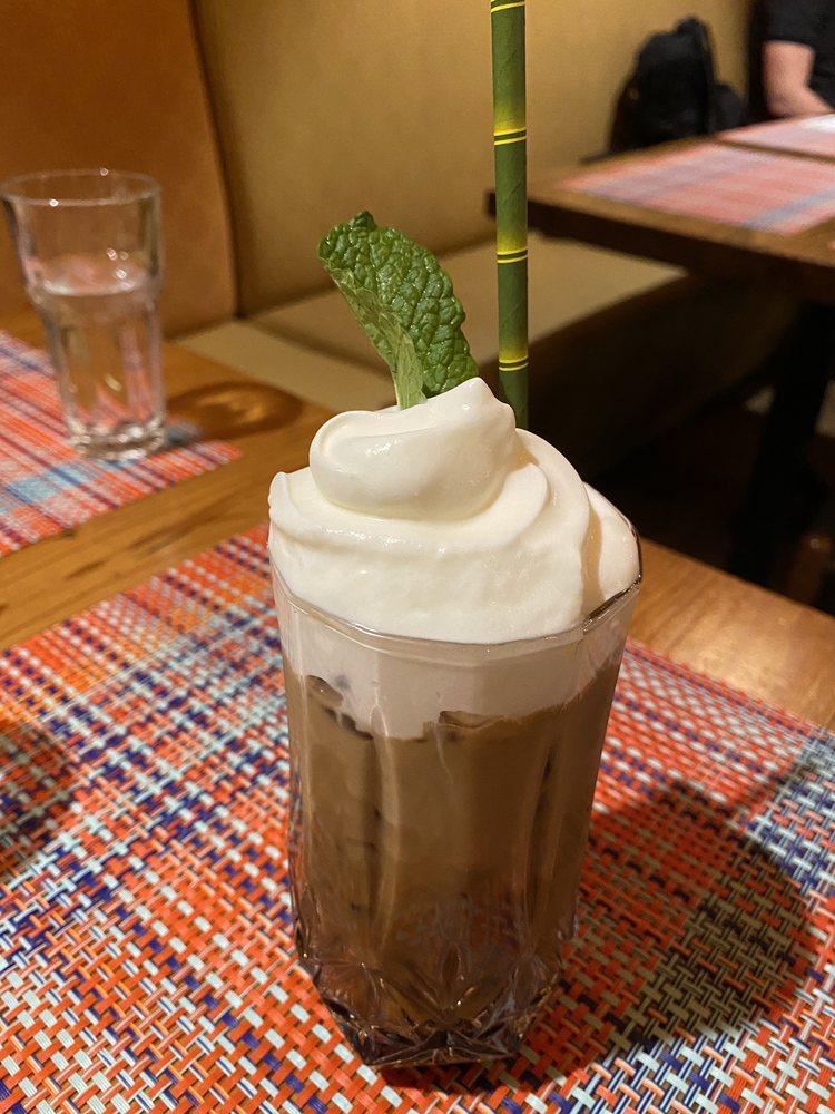 Thai-Rish Coffee